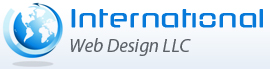 international webdesign